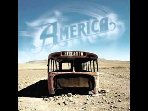 America - Sister Golden Hair (HQ Original)
