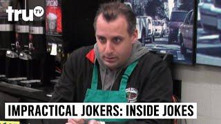 Impractical Jokers: Inside Jokes - Savage Cashiers | truTV