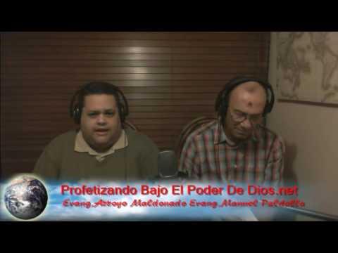 Evang,Arroyo Maldonado, Evang Manuel Paldella