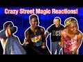 Crazy Street Magic | Funny Reactions!