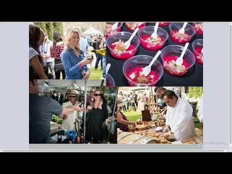 2018 Devour Culinary Classic Volunteer Orientation