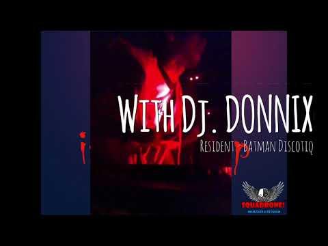 Iwansteep Feat Dj Donnix Show On - Aku Sugest Vs Alis Sinchan (Batman Discotiq)