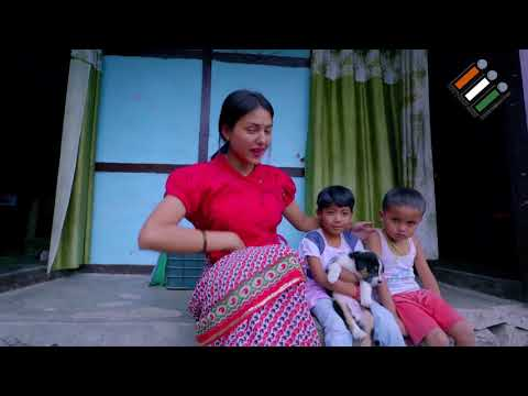 ECI : JAAGONA INDIA Song, A Song for Democracy, Call to Voters, Lok Sabha Elections 2019