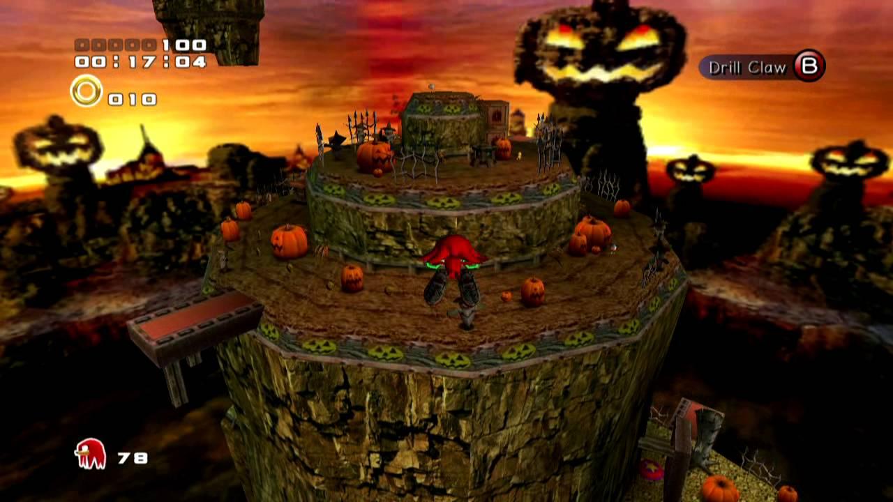 pumpkin hill a rank