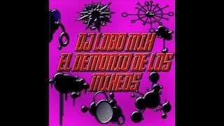 Apaga la luz Dj Lobo Mix
