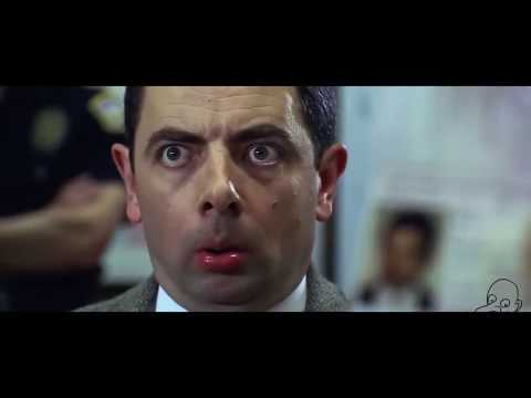 Somebody Recut 'Mr. Bean' Into A Deranged Horror ..