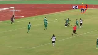 Ghana U17 W Captain Mukarama Abdulai