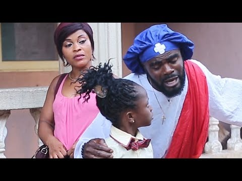 Chief Imo Comedy   chief imo send out Ada kirikiri  to attend to his new girl friend episode 61