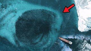 Te podwodne odkrycia sprawią, że nie zaśniesz!