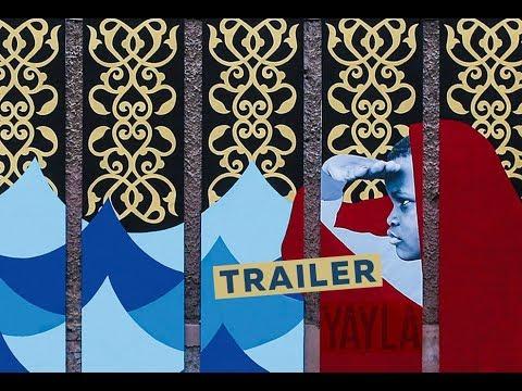 YAYLA (il trailer)