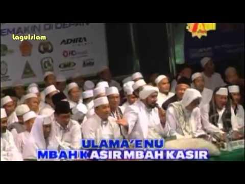 Habib Syech Abdul Qodir Assegaf   Padang Bulan dengan lirik