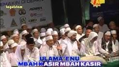 Habib Syech Abdul Qodir Assegaf   Padang Bulan dengan lirik  - Durasi: 13:27.