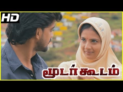 Moodar Koodam Full Movie Scenes | Oviya Gets Married | Rajaji Recollects Past | Kannodu Kangal Song