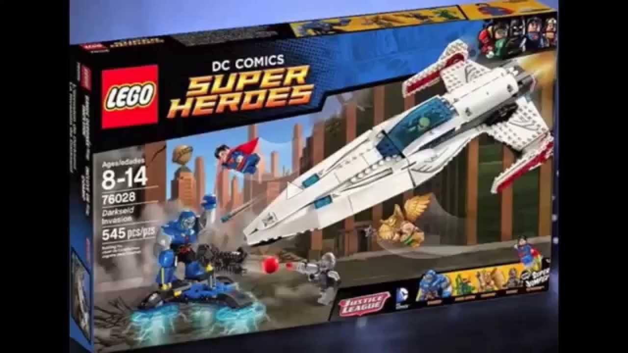 Batman Lego Sets 2015 | www.pixshark.com - Images ...