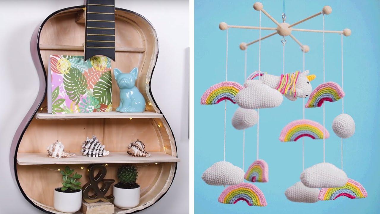 """""""Направи сам"""" проекти за уредување: Како да му дадете нов изглед на домот?"""