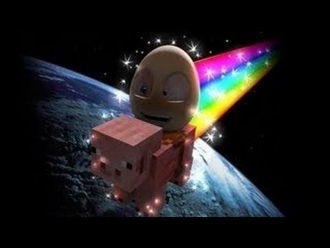мультфильм майнкрафт яйцо все серии