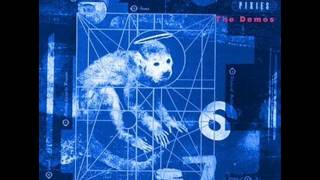 Pixies - Mr  Grieves