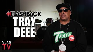 Tray Deee: It's Rare for Someone to Snitch on Whole Crew Like Tekashi (Flashback)