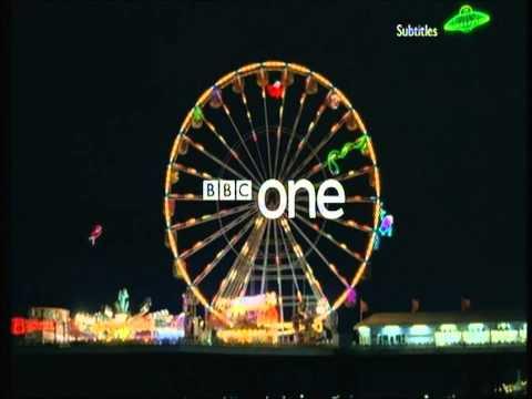 BBC One Neon ident