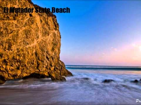 BEST Beaches In Los Angeles YouTube - The 6 best beaches around los angeles
