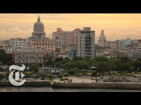 What to Do in Havana | 36 Hours Travel Videos | The New York