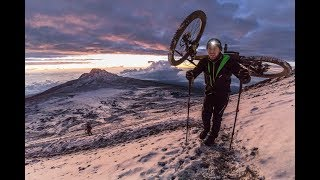 Kilimanjaro: Mountain of Greatness  [OFFICIAL TRAILER]