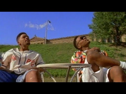 SUMMERTIME OFFICAL REMIX WILL SMITH FEATURING JAZZY JEFF INSTUMENTAL RAP BEAT NO TAGS HQ HD NO HOOK