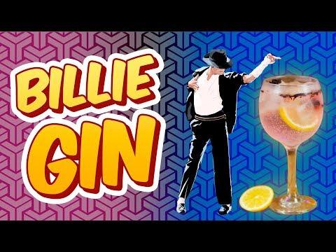 BILLIE GIN 2