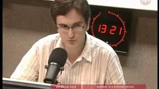 Осложнения варикоза(Эфир Радио МАЯК. Тема «Варикозная болезнь». Центр флебологии Специализированн..., 2014-03-12T10:14:08.000Z)