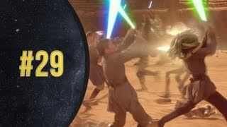 7 Battles, 7 Planets (star Wars Fact #29)