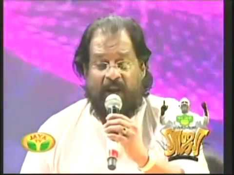 Poove Sempoove yesudas  Full song in Ilayaraja concert