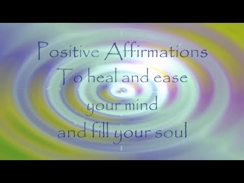 Positive Affirmations  | 🙏 God Quotes