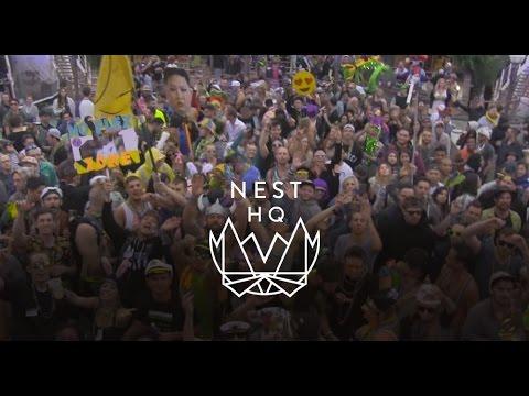 Holy Ship! 2015 (Nest HQ Official Recap)