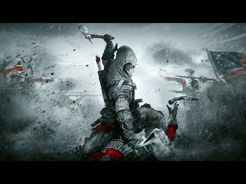 Assasins Creed 3 Remastered Comparison Trailer