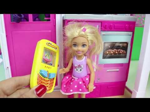 Barbie'nin Yeni Evi