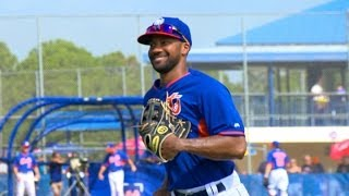Mets Insider: Chris Young ready to roll