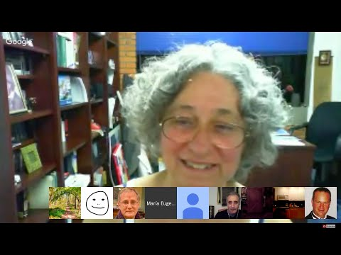 Non duality hangout: Freedom from fear and from the personal sense of danger