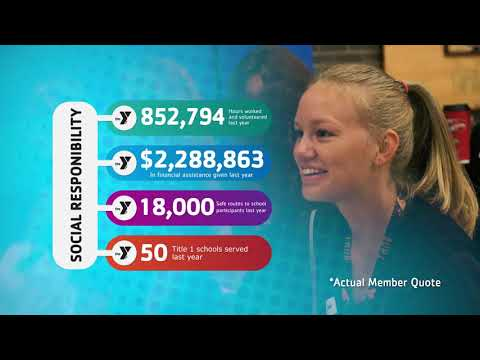 Treasure Valley Family YMCA   Annual Impact Report 2019
