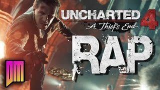 Uncharted 4: A Thief's End |Rap Song Anthem| DEFMATCH