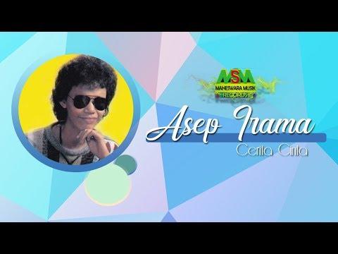 Asep Irama - Cerita Cinta [OFFICIAL] #music #2018
