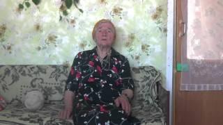 Тамара Ивановна Понизова – Ты трава моя крапивица (русская народная песня)