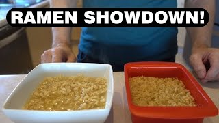 Top Ramen Microwave Cooker Review: Better Than Using a Bowl?