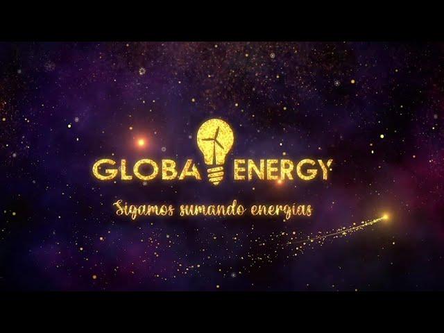 Globa Energy te Desea Feliz Navidad