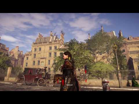 HYPNOTIZED | Assassin's Creed Syndicate