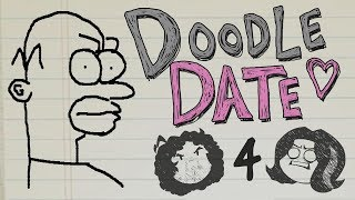 Doodle Date: Daddy Doodles - PART 4 - Game Grumps