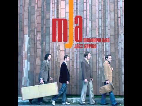 Metropolitan Jazz Affair - Chasing Places