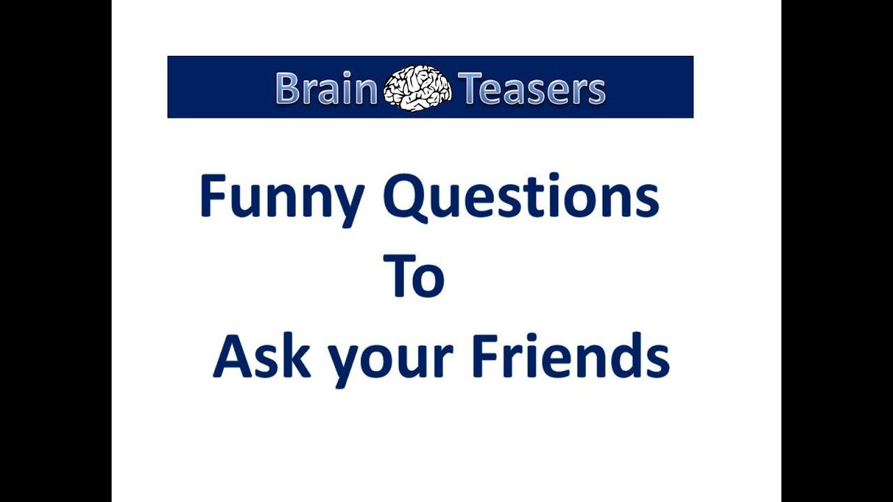 Funny Quiz Question