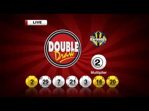 Double Draw #22585 05-07-2018 12:27pm