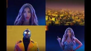 """Baixar """"Explosion"""" - The Black Eyed Peas feat. Anitta; assista prévia do clipe e da música"""