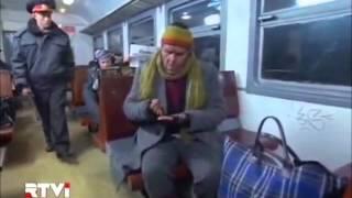 Актёр Пётр Королёв